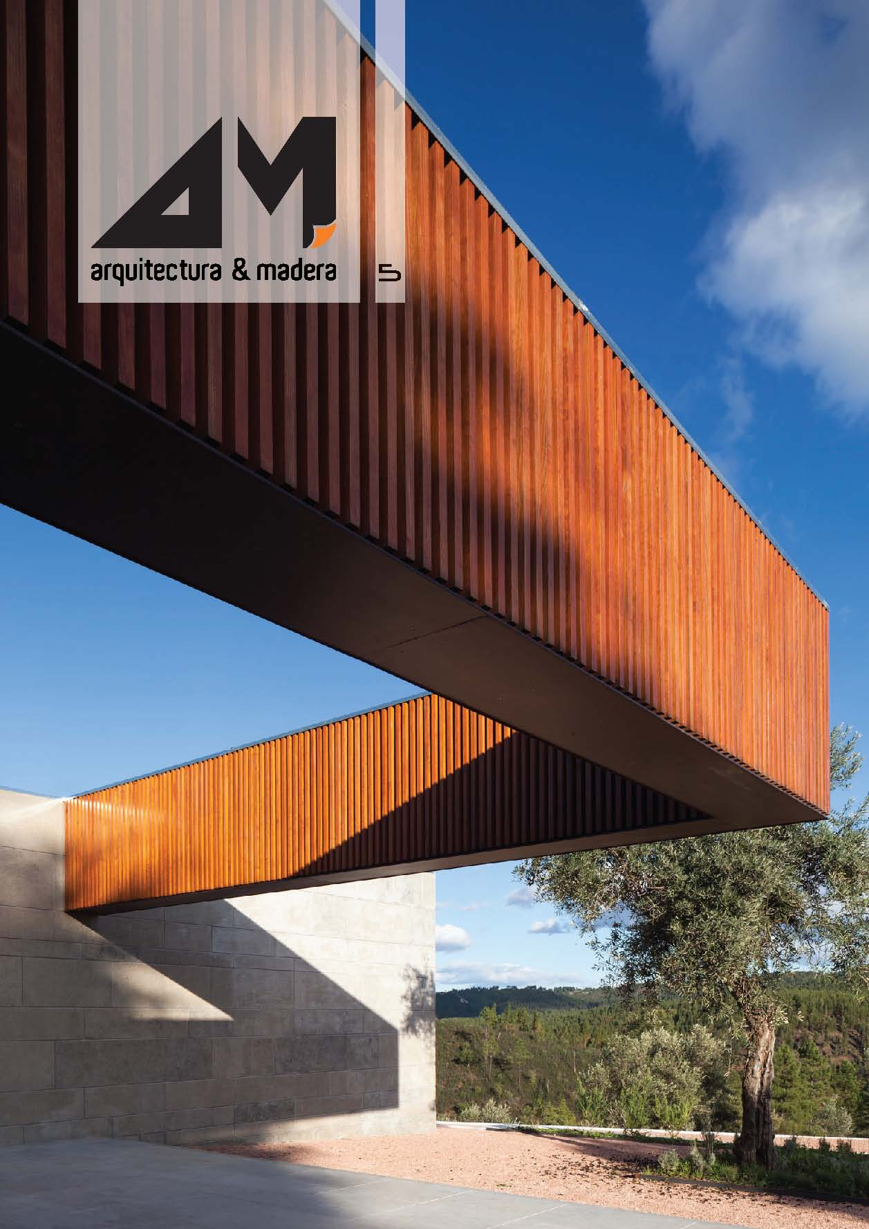 Nº5 Arquitectura y Madera