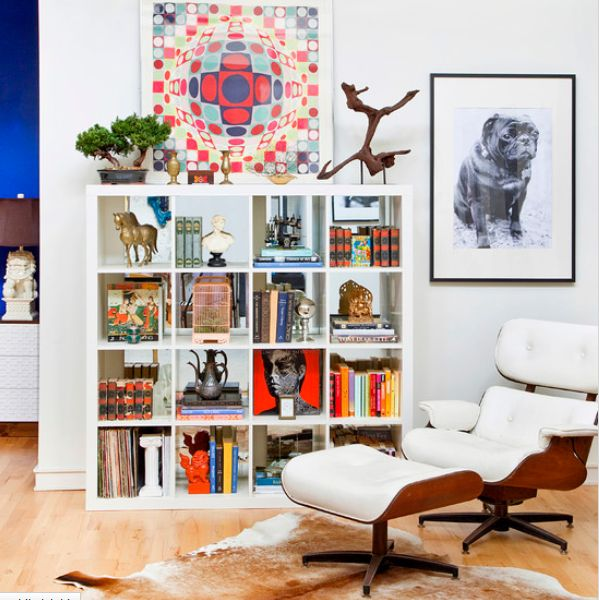 Corner-to-read-with-the-Charles-Eames-Lounge-Chair