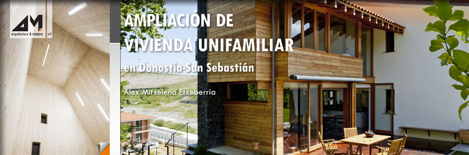 Arquitectura y Madera nº 12
